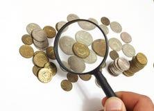 νομισματολόγος Στοκ Φωτογραφίες