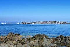 νομός Δουβλίνο skerries Στοκ εικόνα με δικαίωμα ελεύθερης χρήσης