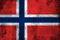 Νορβηγία διανυσματική απεικόνιση