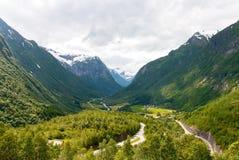 Νορβηγία Στοκ Φωτογραφία