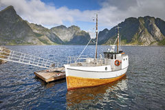 Νορβηγία Στοκ εικόνες με δικαίωμα ελεύθερης χρήσης