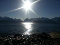 Νορβηγία Στοκ φωτογραφία με δικαίωμα ελεύθερης χρήσης