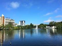 Νορβηγία Stavanger Στοκ Φωτογραφία
