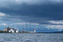 νορβηγική παραγωγή φυτών α& Στοκ Εικόνες