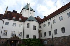 Νορβηγικό κέντρο ολοκαυτώματος στοκ φωτογραφία