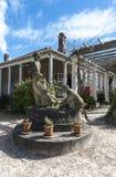 Νορμανδικό σπίτι της Lindsay Στοκ Φωτογραφία