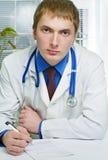 νοσοκομείο γιατρών ιατρικό Στοκ φωτογραφίες με δικαίωμα ελεύθερης χρήσης