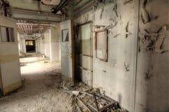 νοσοκομείο παλαιό Στοκ φωτογραφίες με δικαίωμα ελεύθερης χρήσης