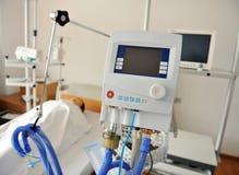 νοσοκομείο σπορείων Στοκ εικόνα με δικαίωμα ελεύθερης χρήσης