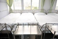 νοσοκομείο σπορείων Στοκ Εικόνα