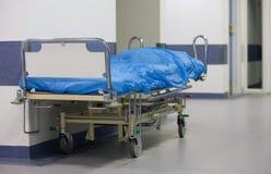 νοσοκομείο σπορείων Στοκ Φωτογραφίες