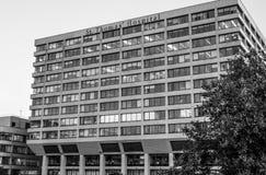 Νοσοκομείο του ST Thomas στο Λονδίνο - το ΛΟΝΔΊΝΟ - τη ΜΕΓΆΛΗ ΒΡΕΤΑΝΊΑ - 19 Σεπτεμβρίου 2016 Στοκ εικόνες με δικαίωμα ελεύθερης χρήσης