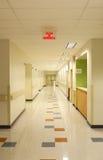 νοσοκομείο Στοκ φωτογραφία με δικαίωμα ελεύθερης χρήσης