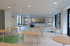 νοσοκομείο corrdor Στοκ εικόνες με δικαίωμα ελεύθερης χρήσης