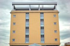 Νοσοκομείο HDR Στοκ φωτογραφίες με δικαίωμα ελεύθερης χρήσης