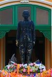 Νοσοκομείο Phraya Abhaibhubejhr Chao και ταϊλανδικό παραδοσιακό μουσείο ιατρικής στοκ εικόνες με δικαίωμα ελεύθερης χρήσης