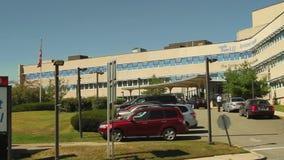 Νοσοκομείο Syosset (2 2) φιλμ μικρού μήκους