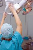 νοσοκόμα Στοκ Εικόνες