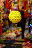 Νοτιοανατολική Ασία, τυχερή γοητεία Στοκ Εικόνες
