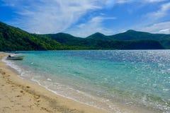 Νοτιοειρηνικά όνειρα νησιών των Φίτζι στοκ εικόνες