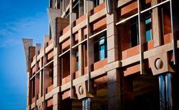 Νοτιοδυτική αρχιτεκτονική Στοκ φωτογραφία με δικαίωμα ελεύθερης χρήσης
