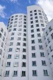 Ντίσελντορφ Γερμανία στοκ φωτογραφία με δικαίωμα ελεύθερης χρήσης