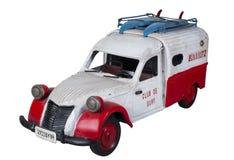Ντεμοντέ αυτοκίνητο κυματωγών στοκ φωτογραφία με δικαίωμα ελεύθερης χρήσης