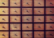 Ντεμοντέ κατάλογος καρτών βιβλιοθήκης Αποθήκευση εικονιδίων του διαχειρηστή αρχείων στοκ εικόνα με δικαίωμα ελεύθερης χρήσης