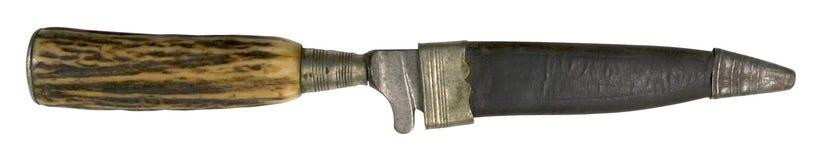 Ντεμοντέ μαχαίρι Στοκ φωτογραφίες με δικαίωμα ελεύθερης χρήσης