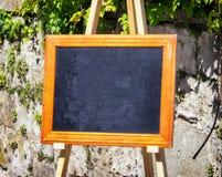 Ντεμοντέ πίνακας επιλογών Στοκ Εικόνες