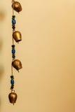 Ντεμοντέ παλαιά κουδούνια boho Στοκ εικόνα με δικαίωμα ελεύθερης χρήσης