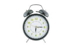 Ντεμοντέ ρολόι συναγερμών Στοκ εικόνα με δικαίωμα ελεύθερης χρήσης