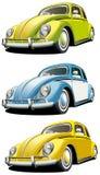 Ντεμοντέ σύνολο αυτοκινήτων Στοκ Φωτογραφία