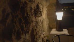 Ντεμοντέ φωτεινός σηματοδότης φιλμ μικρού μήκους