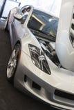 ΝΤΙΤΡΌΙΤ - 26 ΙΑΝΟΥΑΡΊΟΥ: VL αυτοκίνητη έννοια Destino στο Βορρά Στοκ Φωτογραφία