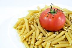 ντομάτα ζυμαρικών Στοκ φωτογραφίες με δικαίωμα ελεύθερης χρήσης