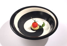 ντομάτα μακαρονιών Στοκ Εικόνες