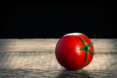 Ντομάτες Στοκ Φωτογραφία