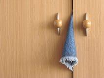 ντουλάπα Στοκ φωτογραφία με δικαίωμα ελεύθερης χρήσης