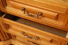 ντουλάπι κιβωτίων στοκ φωτογραφία