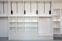ντουλάπι στοκ φωτογραφία