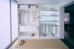 ντουλάπι στοκ εικόνα