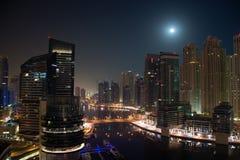 Ντουμπάι, Ε.Α.Ε. Στοκ Εικόνα