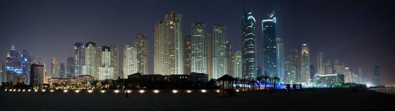 Ντουμπάι, Ε.Α.Ε. Στοκ Φωτογραφίες