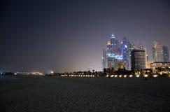 Ντουμπάι, Ε.Α.Ε. Στοκ Φωτογραφία