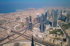 Ντουμπάι Στοκ εικόνες με δικαίωμα ελεύθερης χρήσης