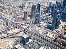 Ντουμπάι Στοκ φωτογραφίες με δικαίωμα ελεύθερης χρήσης