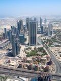 Ντουμπάι Στοκ Φωτογραφίες