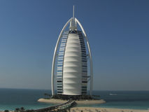 Ντουμπάι Στοκ εικόνα με δικαίωμα ελεύθερης χρήσης