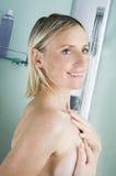 ντους στοκ φωτογραφία με δικαίωμα ελεύθερης χρήσης
